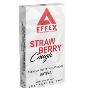strawberry cough delta 8