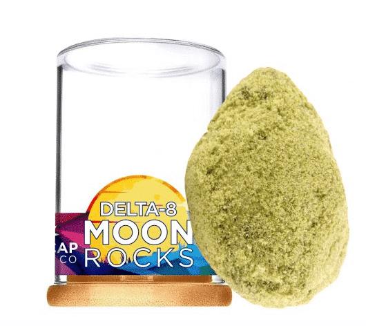 delta 8 moon rocks