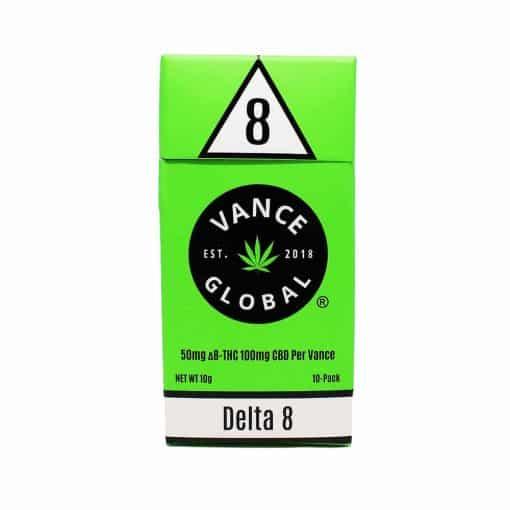 vance delta 8 cigarettes