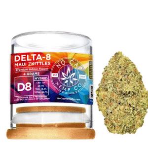 delta 8 maui zkittles