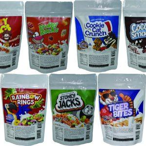 delta 8 cereal