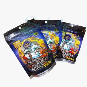 delta 8 edibles cosmic crunch